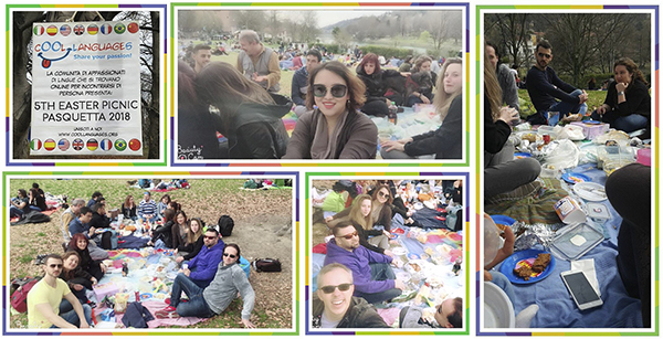 5th Easter Picnic