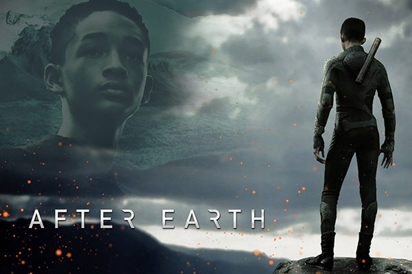 After Earth (2012)