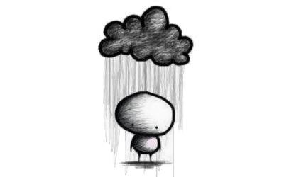 la depressione in parole semplici