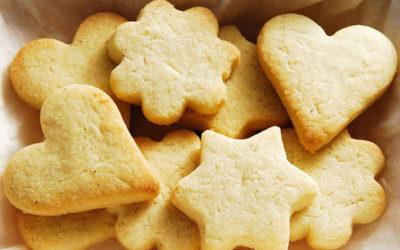 il pacchetto di biscotti