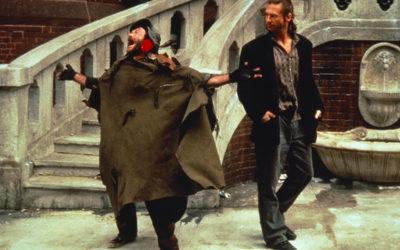 La leggenda del re pescatore (1991)