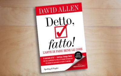 Detto, fatto (2001)