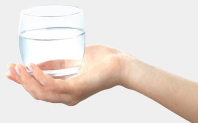 quanto pesa l'acqua?