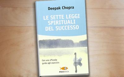 le 7 leggi spirituali del successo (2008)