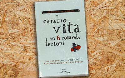 Cambio Vita in 6 Comode Lezioni (2013)