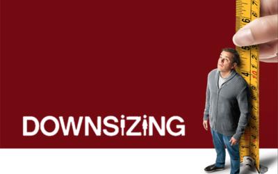 Downsizing – Vivere alla grande (2017)