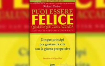 Puoi Essere Felice Qualunque Cosa Accada (2013)