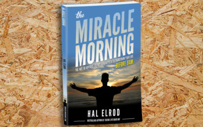 The miracle morning (2016)