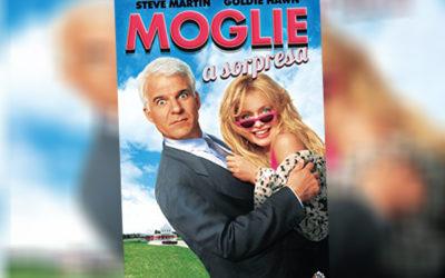 Moglie a sorpresa (1992)