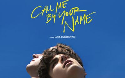 Chiamami col tuo nome (2018)