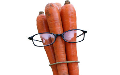 la storia delle carote