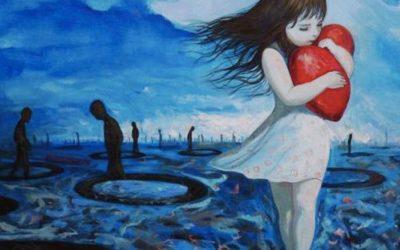 l'amore incondizionato