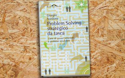 Problem solving strategico da tasca (2009)
