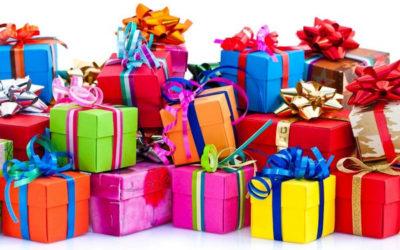 il prezzo dei regali