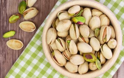 la borsa di pistacchi