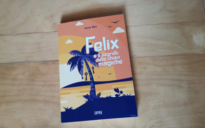 Felix e il segreto delle chiavi magiche (2019)