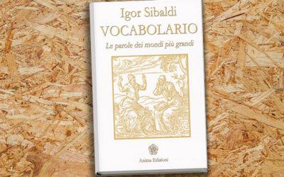 Vocabolario – Le Parole dei Mondi Più Grandi (2014)