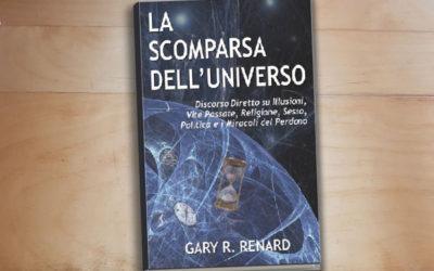 La Scomparsa dell'Universo (2003)