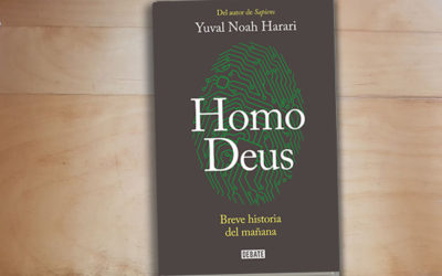 Homo Deus (2018)