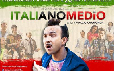 Italiano medio (2015)