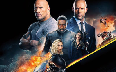 Fast & Furious – Hobbs & Shaw (2019)