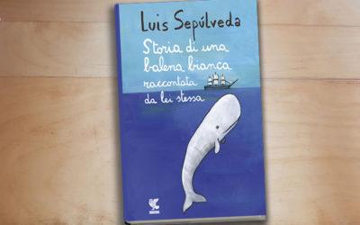 Storia di una balena bianca … (2018)