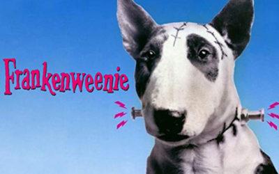 Frankeweennie (1984)