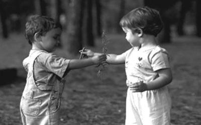 reciprocità