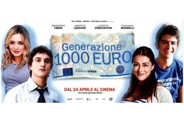 Generazione 1000 euro (2009)