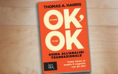 Io Sono Ok, Tu Sei Ok (1967)