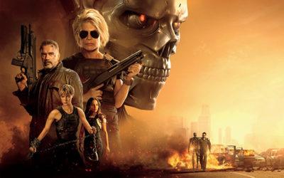 Terminator – Destino oscuro (2019)