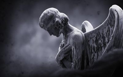 il lutto