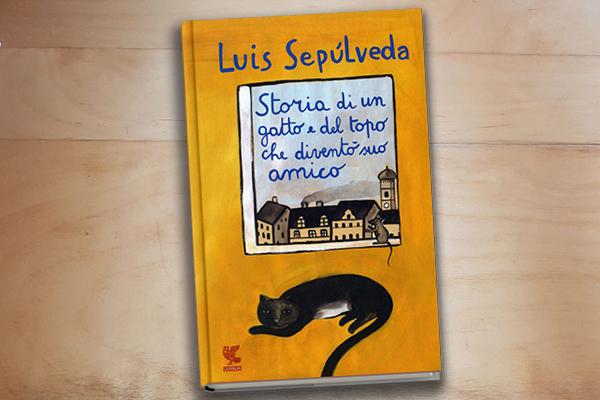 Storia di una gatto… (2012)