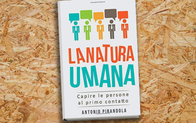 La natura umana, capire le persone (2017)