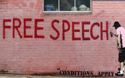 la libertà di espressione