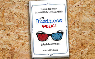 Solo business felici (2015)