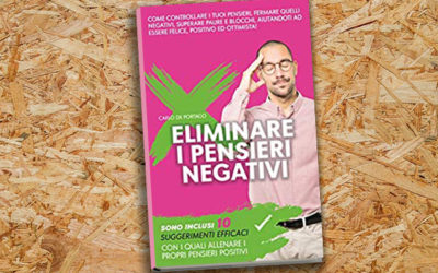 eliminare i pensieri negativi (2020)