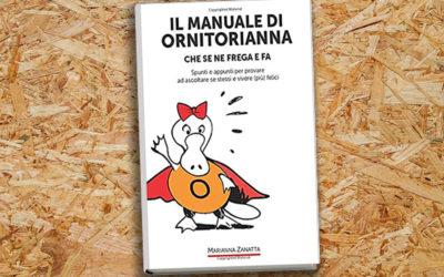 Il manuale di Ornitorianna (2020)