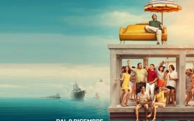 l'Isola delle Rose (2020)