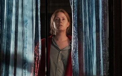 la donna alla finestra (2021)