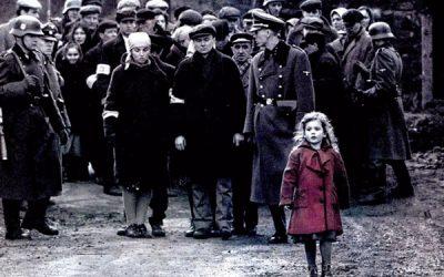 La lista Schindler (1993)