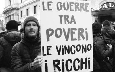 guerra fra poveri
